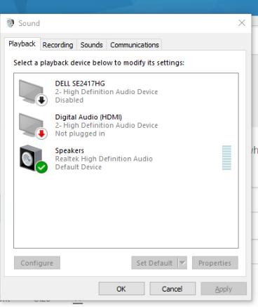 hdmi driver for windows 7 32 bit dell